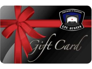 LTC Austin Gift Card