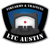 LTC Austin - Firearms and Training Logo