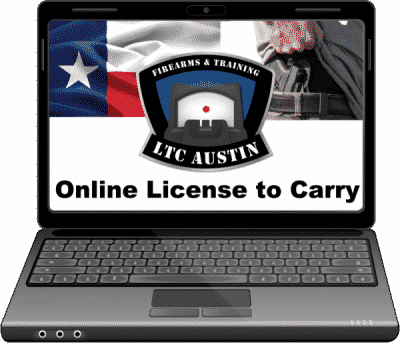 Online Texas License to Carry a Handgun Class - LTC/CHL