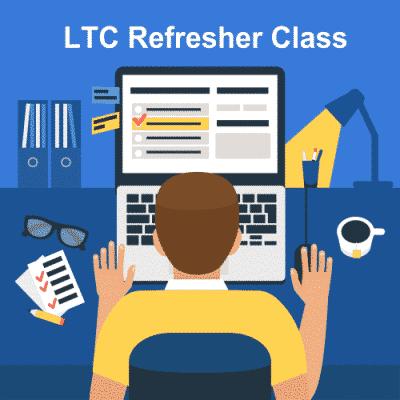 LTC Austin Refresher Class