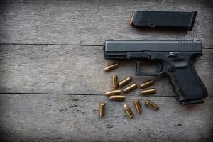 Why Guns Are Good for Self-Defense in Leander TX,