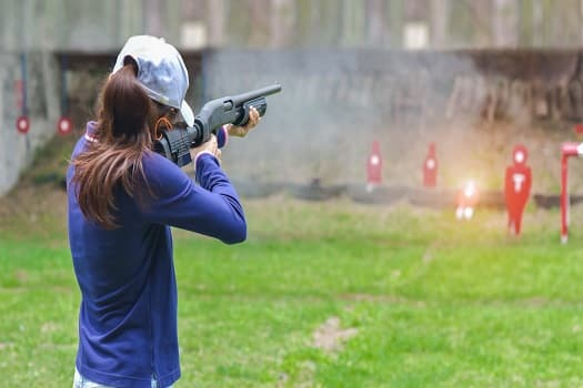 What Distances Should You Use for Concealed Carry Practice?