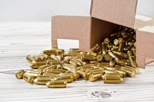 What Types of Ammo Are Legal in the State of Texas in Texas, TX