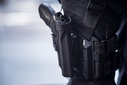 Tips for Wearing Handgun Holsters in Texas, TX