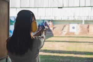 Should I Practice Shooting My Handgun in Texas, TX
