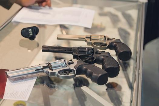 First Time Handgun Buying Tips in Texas, TX