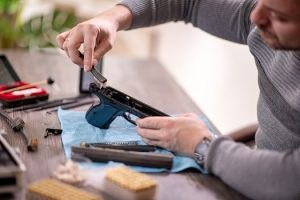 Should You Clean Your Handgun After Each Use in Texas, TX