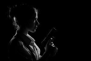 Handgun Safety Guidelines for Women in Texas, TX